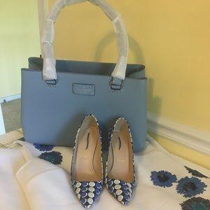 NWT Kate Spade ♠️ Wellesley Elena purse